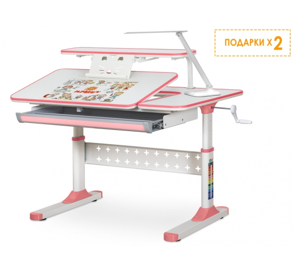 Детский стол Ergokids TH-320