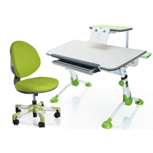 Стол с креслом Orion + Vena Mealux