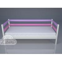 """Кровать детская """"Цветочная поляна - Классик"""""""
