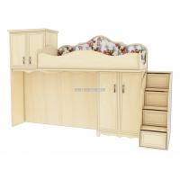 Мебельный комплект МКП 4-51 Прованс
