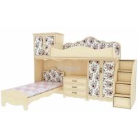 Мебельный комплект МКП 5-51 Прованс
