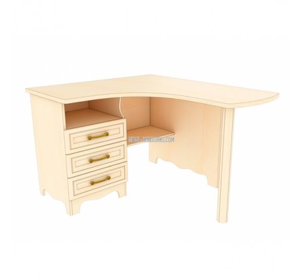 Детский стол письменный СП 4-31/СЛ 4-32  Прованс