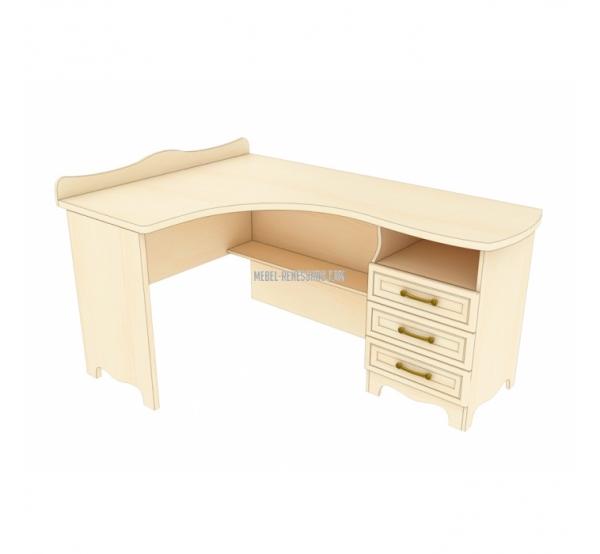 Детский стол письменный СП 4-11/СЛ 4-12  Прованс