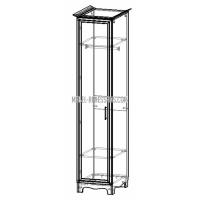 Шкаф-гардероб ШГ 4-3  Прованс