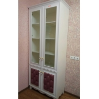 Книжный шкаф Гламур