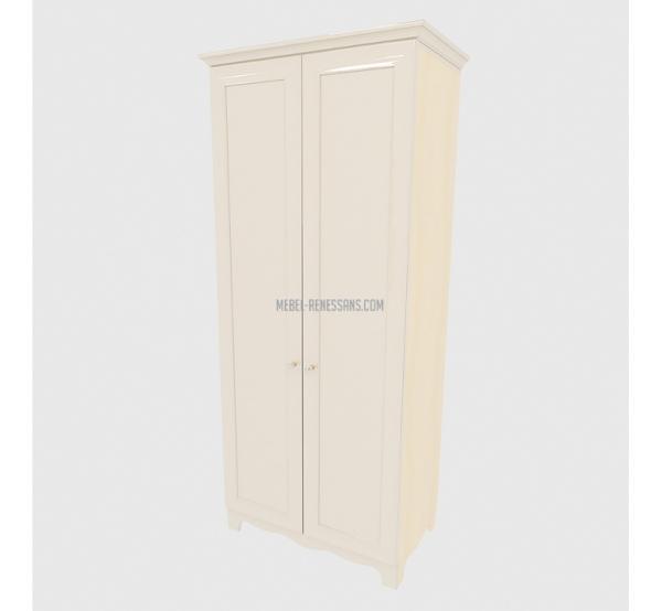 Детский шкаф-гардероб Гламур ШГ 6-201