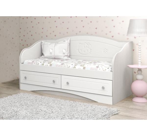 """Кровать детская """"Kiddy"""" D-5.07.K5 Вальтер"""