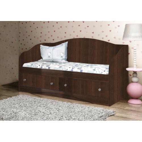 Кровать детская D-4.07.4 Вальтер