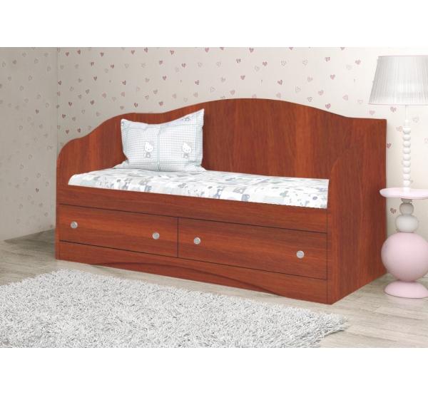 Кровать детская D-2.07.2 Вальтер