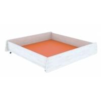 Кровать двухэтажная  КД 7-2 Диско Ренессанс